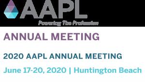 AAPL Annual Meeting