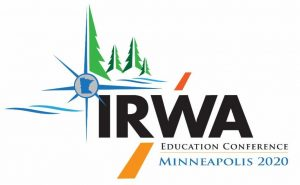 Visit ThoughtTrace at IRWA in Minneapolis, MN