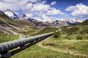 Fortune 500 Midstream Energy Company Uncovers Document Intelligence